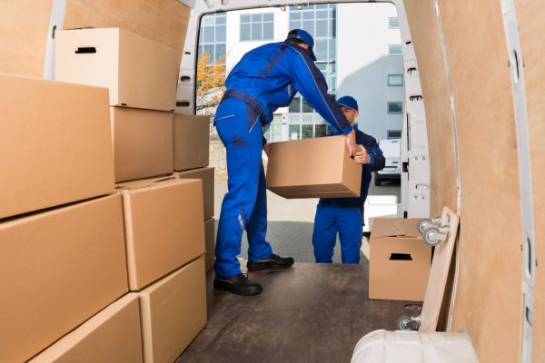 Removals Buckinghamshire